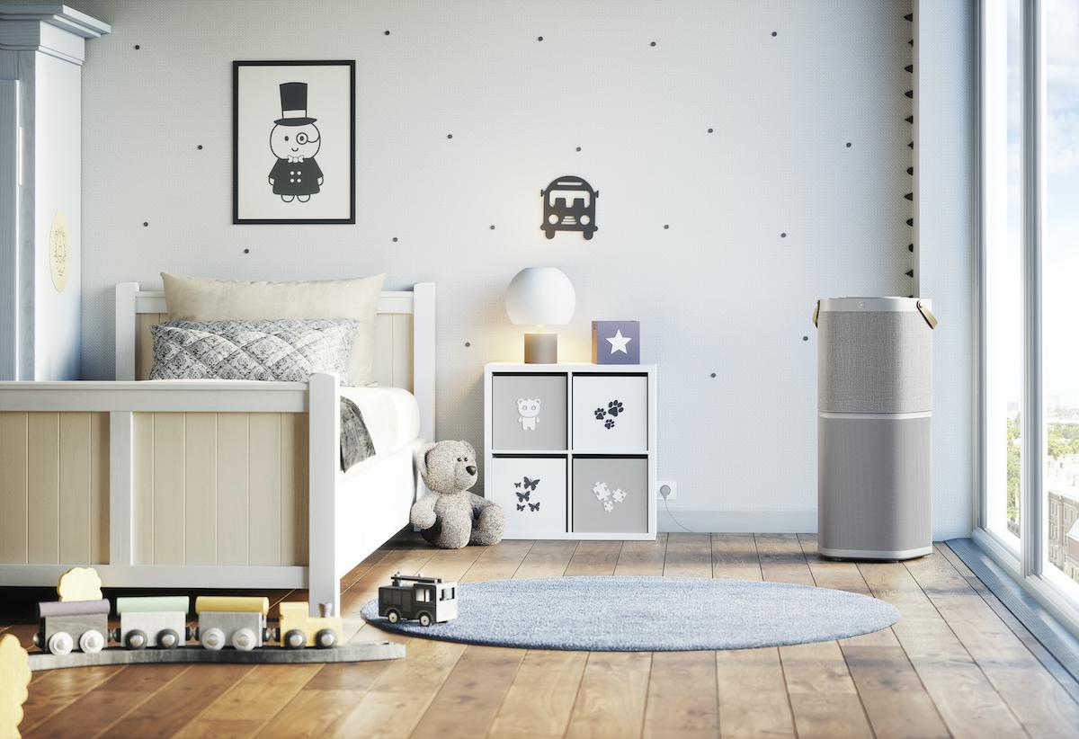 Jak poprawić jakość powietrza w domu?