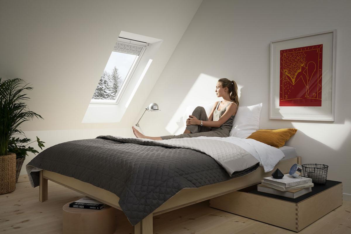 Zadbaj o więcej światła naturalnego w Twoim domu