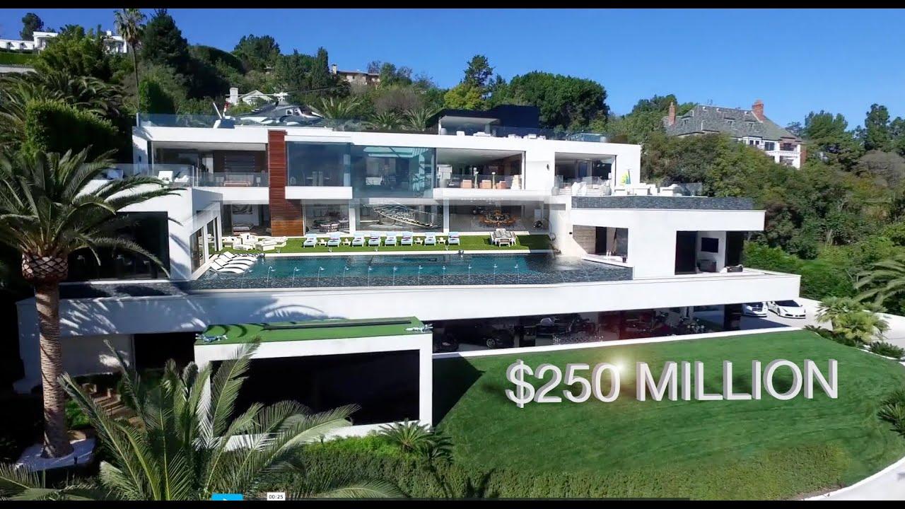 Tak wygląda prawdopodobnie najdroższy dom w USA