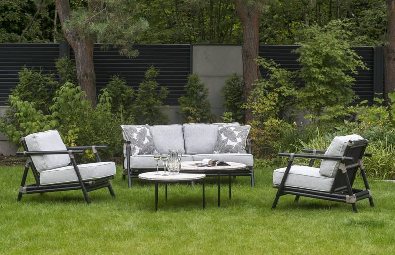 3 najgorętsze trendy w aranżacjach ogrodu, tarasu i balkonu