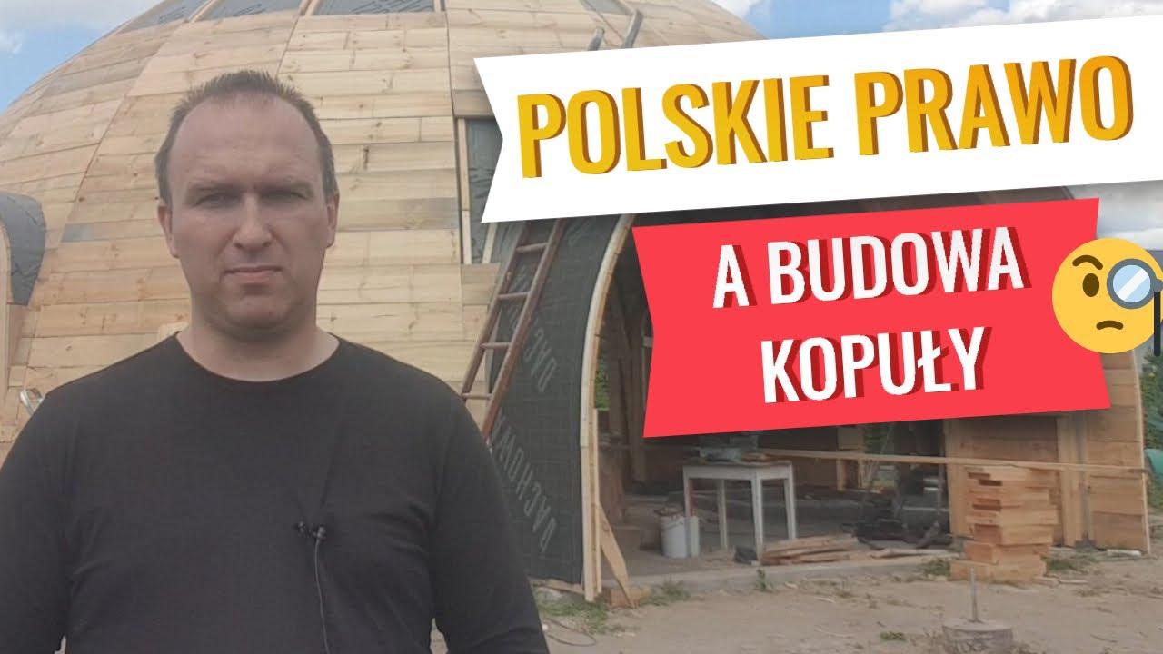 Czy w Polsce Można Zbudować Dom Kopułowy?